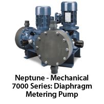 Neptune 7000 Series Pump