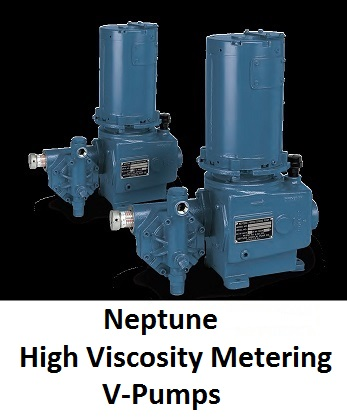 Neptune High Viscosity Series Pump