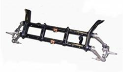 Axle Beams & Parts