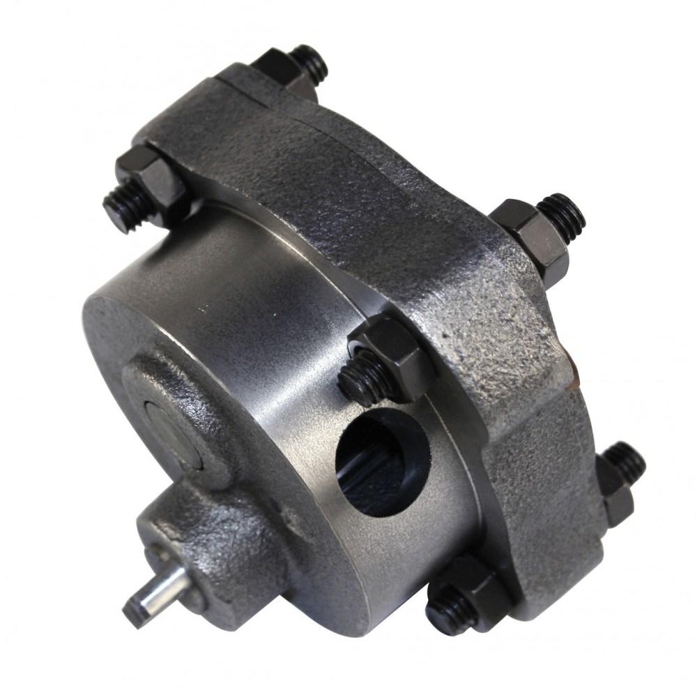 medium resolution of melling oil pump type 1 vw beetle empi 31 2955