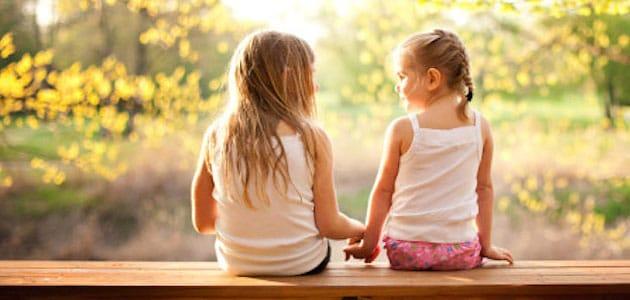 تفسير رؤية الأخت في المنام ومعناها لابن سيرين مفسر