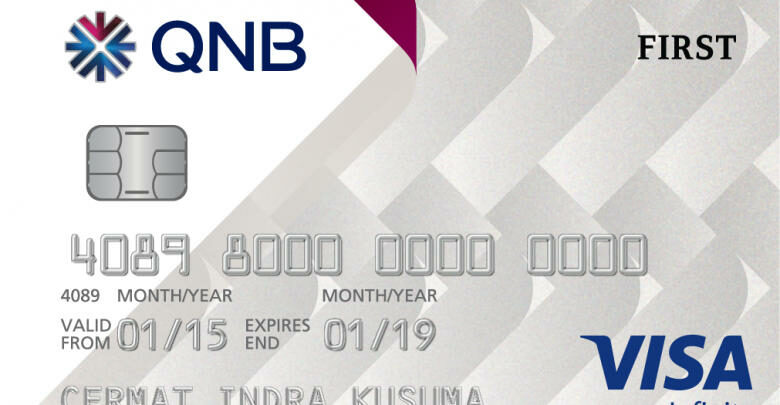 Visa Shopping Card From Al Ahli Bank Qnb The Features And Papers Required To Be Issued