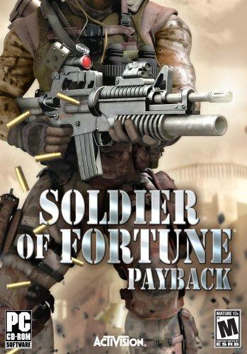 Soldier Iphone Wallpaper Soldier Of Fortune Payback Cheats F 252 R Pc