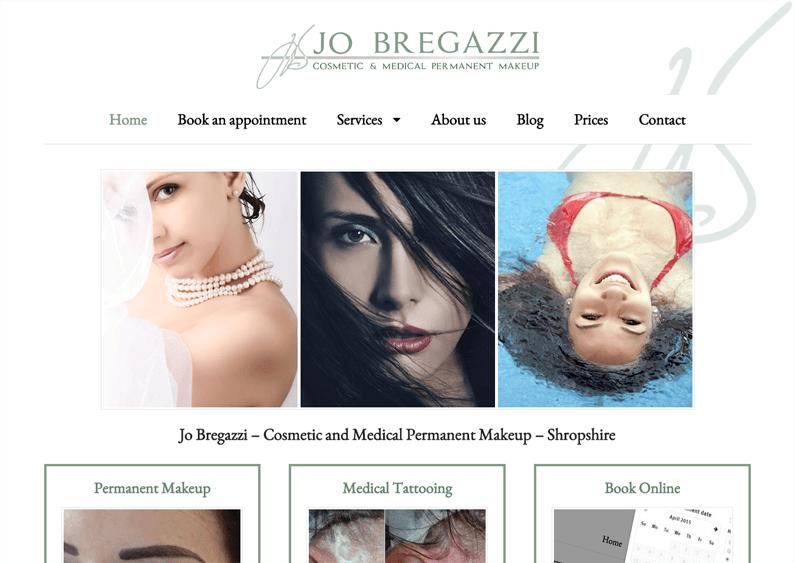 Jo Bregazzi