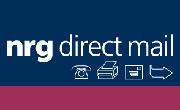 NRG Direct Mail logo