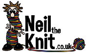 Neil the Knit logo by Moghill Web Services