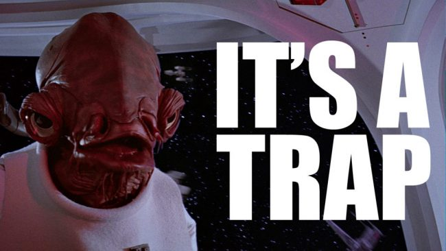 When a web designer asks your budget, it's NOT a trap