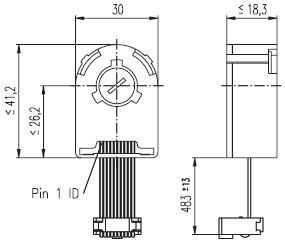 Chapter 5. Internet based measurement of the servo motor