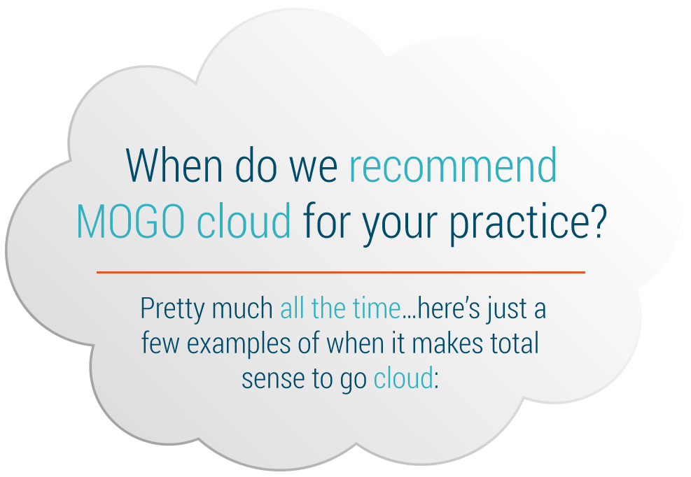 Cloud-Based Dental Practice Management Software