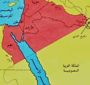 فلسفة النصر والقضية الفلسطينية