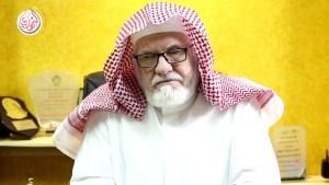 حوار متابعي تويتر الأول مع د. محمد السعيدي