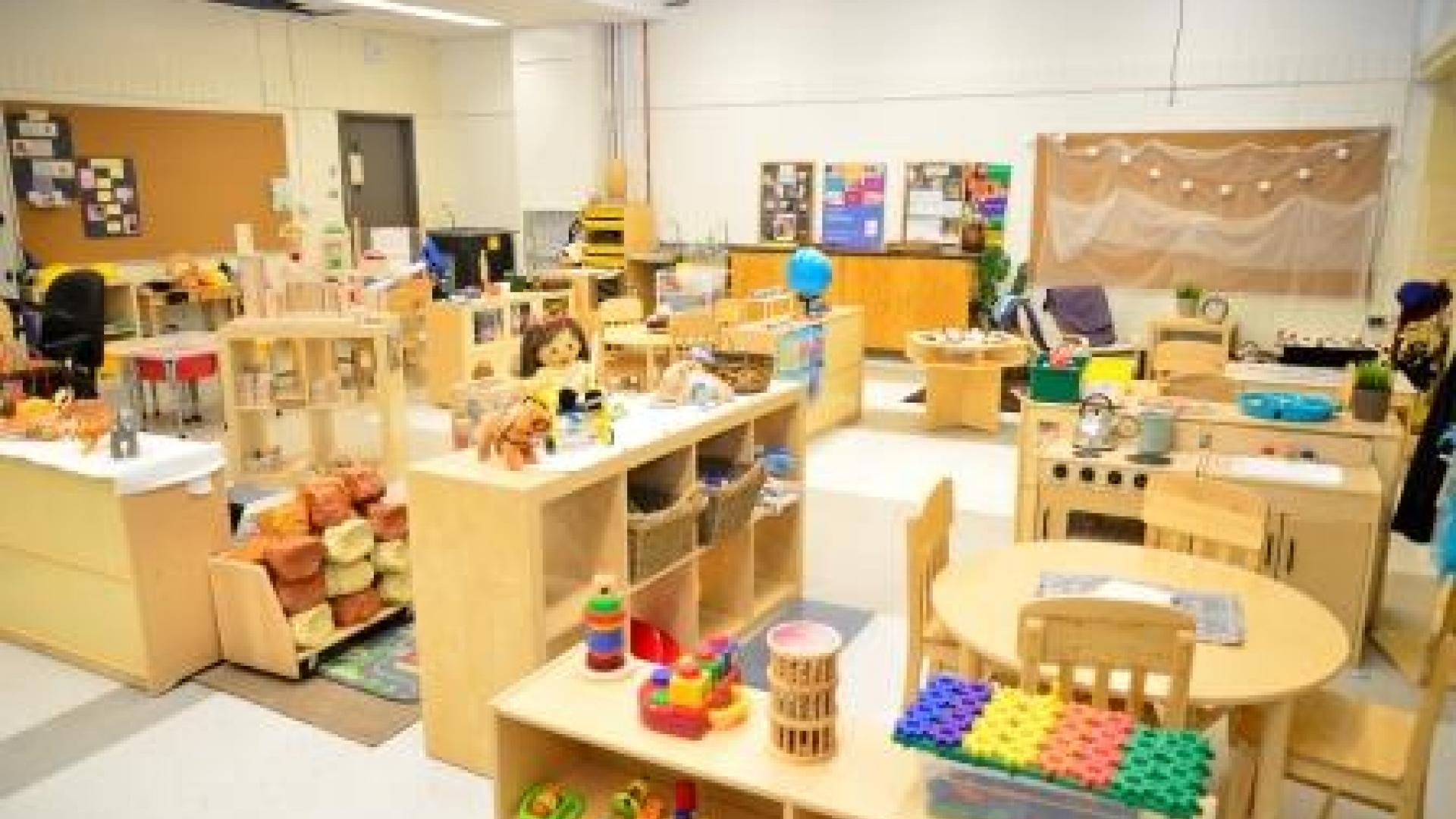 Early Childhood Education - 213 Mohawk College