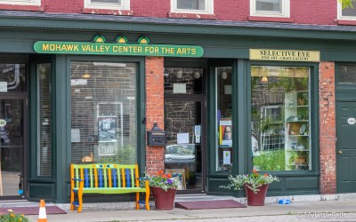 Mohawk Valley Center for the Arts issues call for artist entries for Annual Regional Exhibit