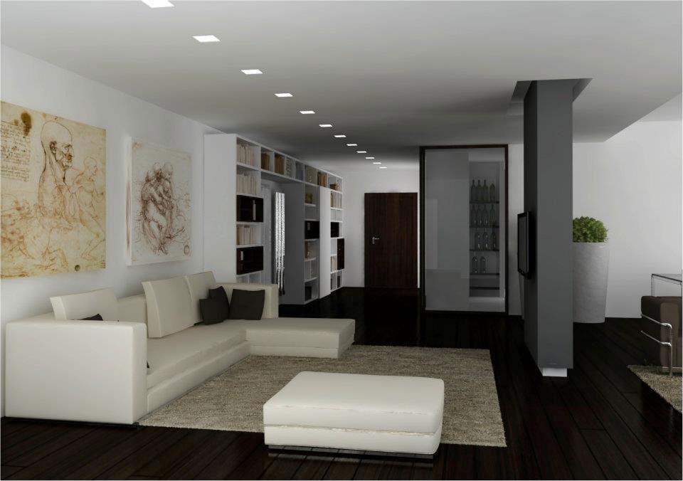 Progettazione di spazi interni ed esterni  mohd  Mollura Home Design  Interior design