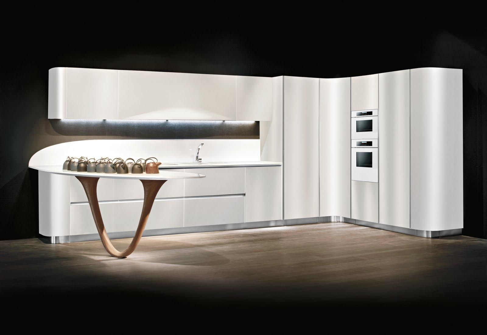 Ola 20 By Pininfarina di Snaidero  Cucine  Arredamento