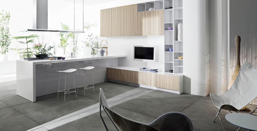 CODE di Snaidero  Cucine  Arredamento  Mollura Home Design