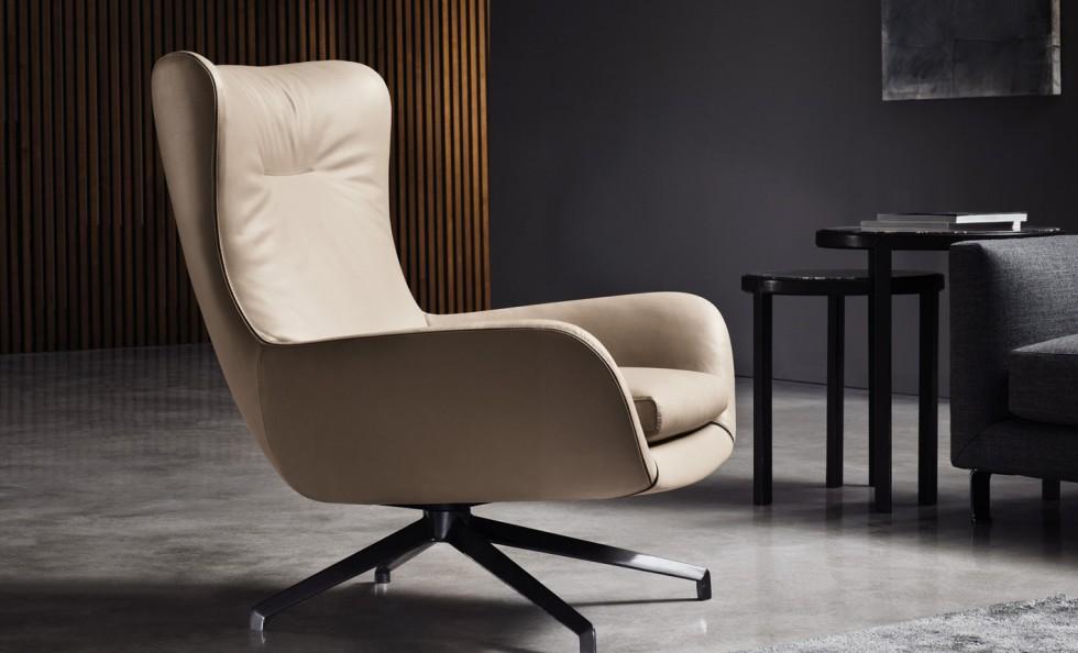Jensen di Minotti  Divani e Poltrone  Arredamento  Mollura Home Design