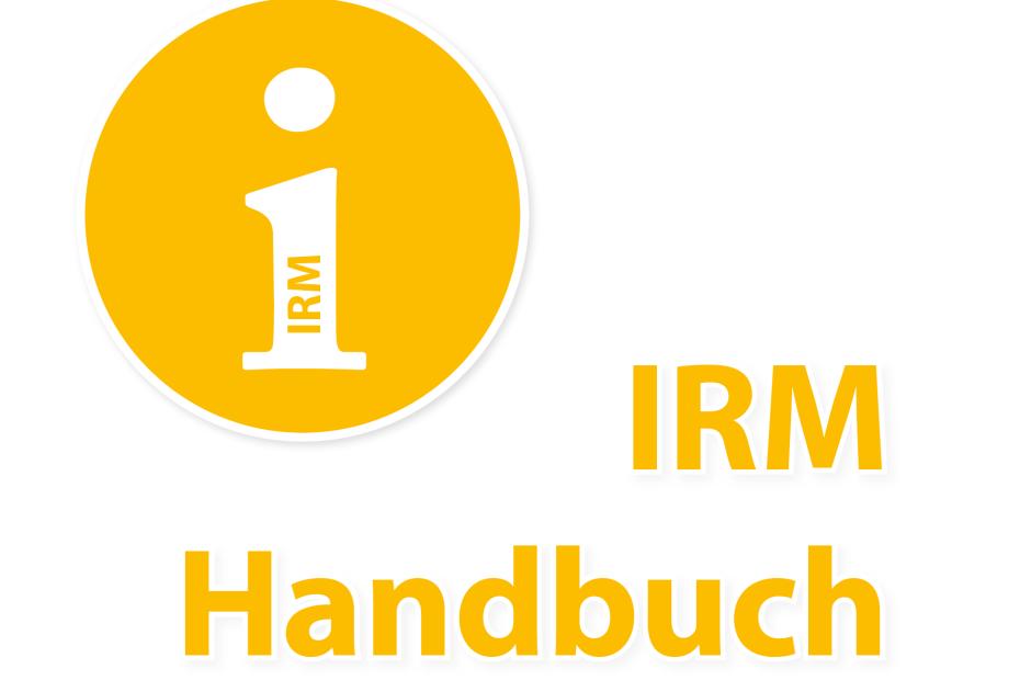 IRM Handbuch