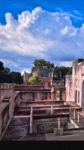 শাহ্ সুজার সমাধিস্থল