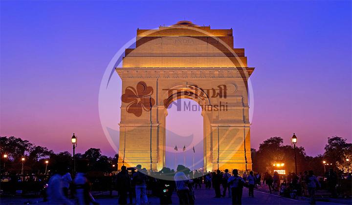 oppression of Hindu in Delhi