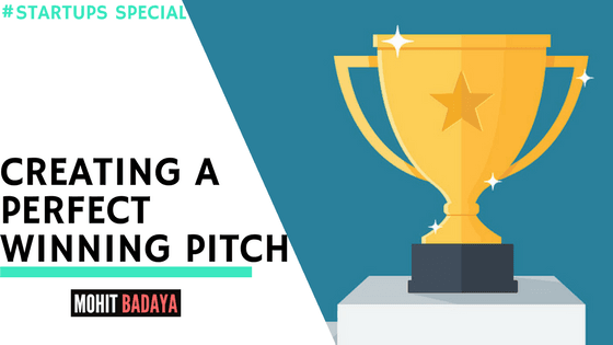 How to create a PERFECT Winning Pitch for Startups/Agencies