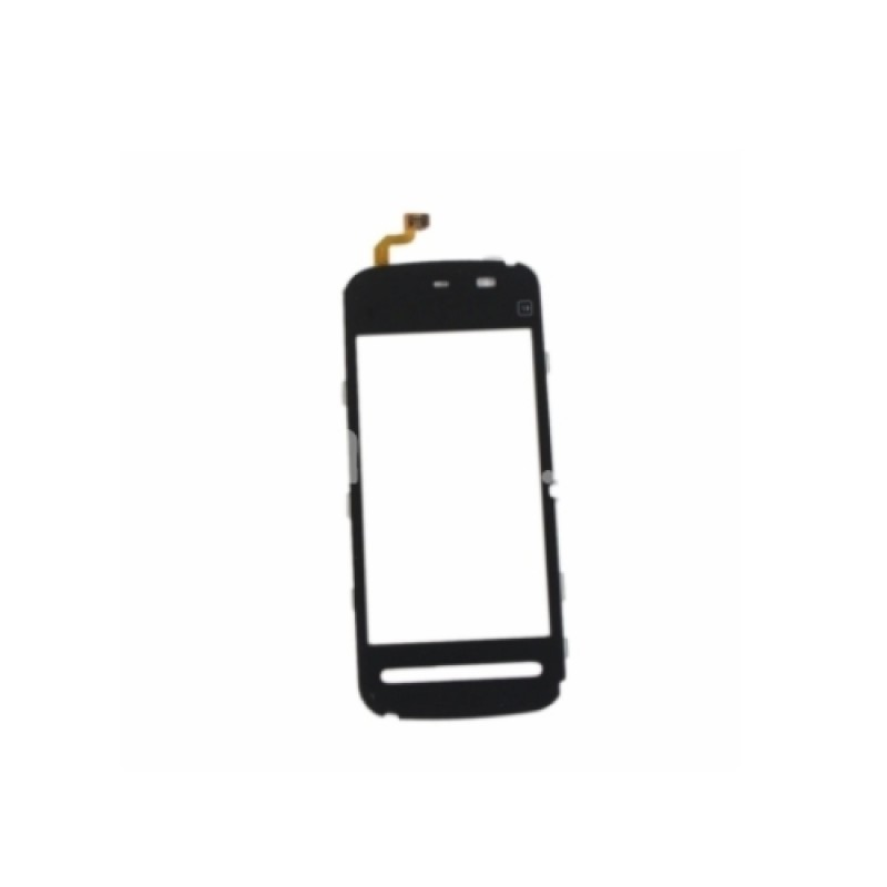 Replacement Touch Screen Digitizer LCD Lens For Nokia 5800
