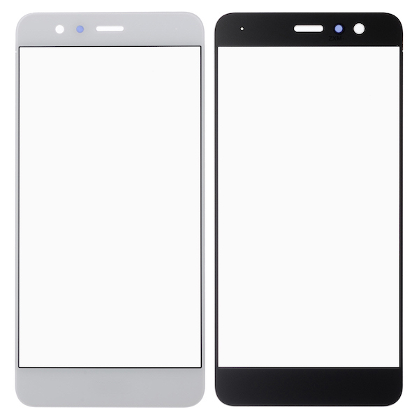 Details About For Huawei P10 Lite Front Outer Screen Glass Lens Panel Cover White Was Lx1 Lx2