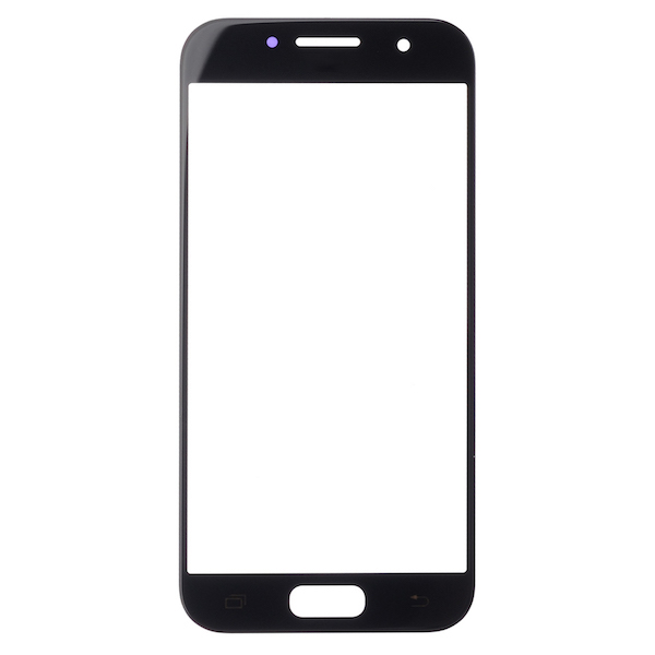 For Samsung Galaxy A3 2017 Front Outer Glass Screen Lens
