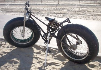 Diy Beach Wheelchair