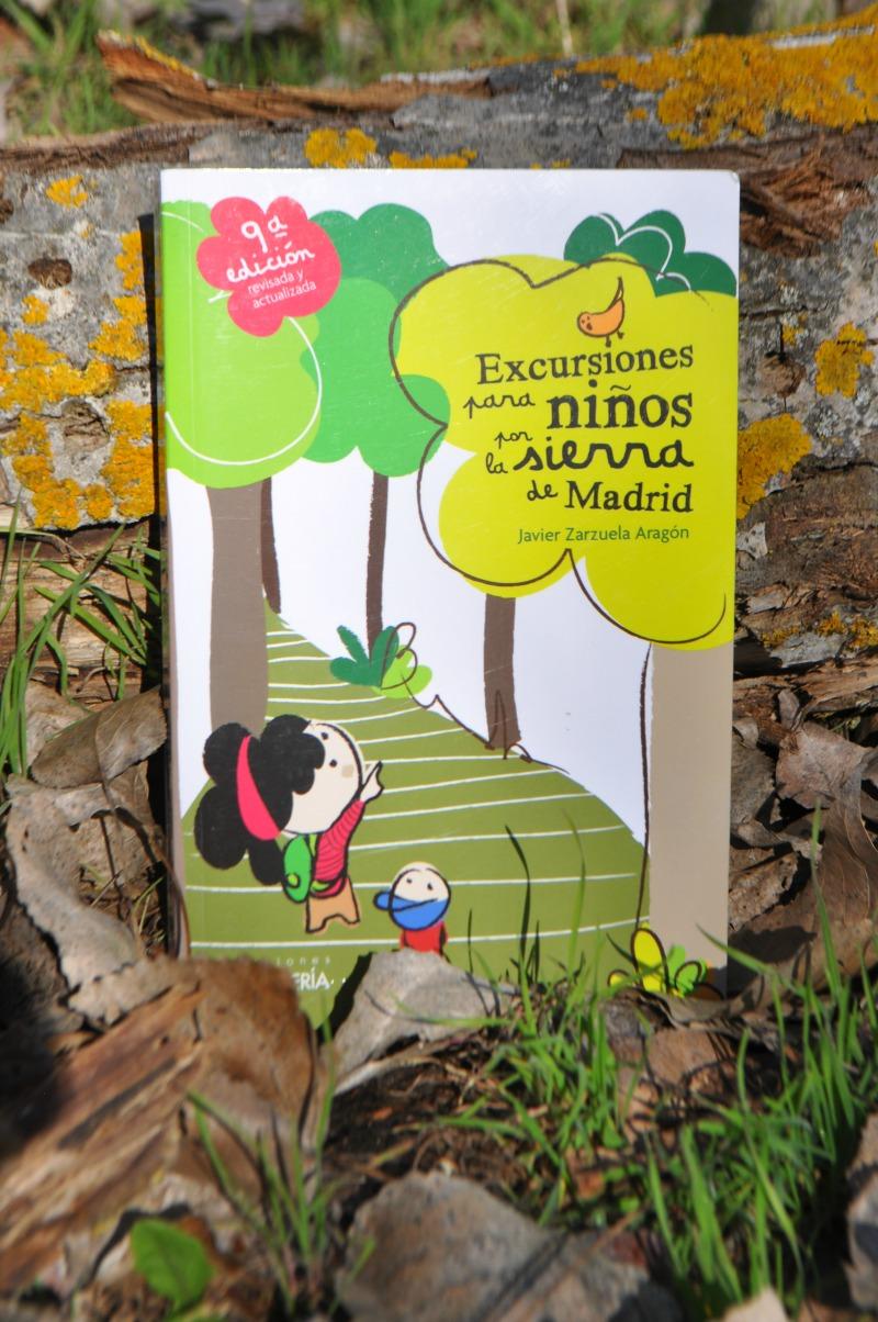 Excursiones para niños en la sierra de Madrid - Mohwashop