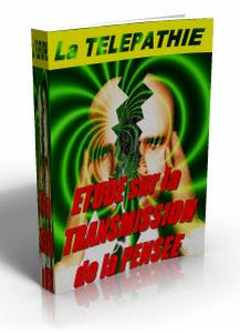 Transmission de Pensée - Livre gratuit