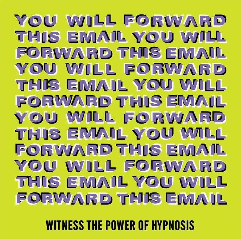 Varför inte kopiera in den här illusionen och maila den till alla polarna? :D