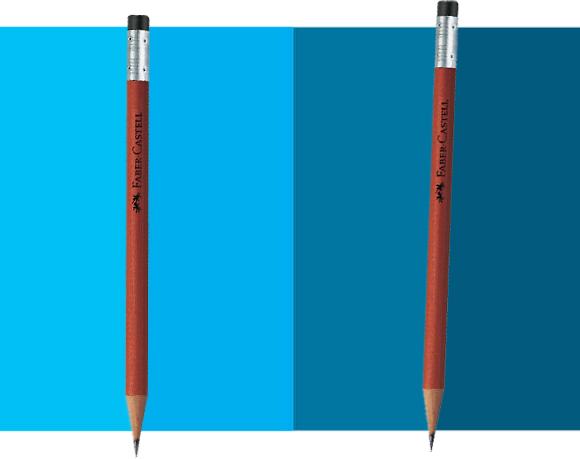 Vad tror du händer om du flyttar pennorna...? :)