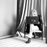 Backstage Shooting postée par Maxime Brault le 7 juillet sur Instagram.