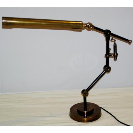 lampe de bureau neon