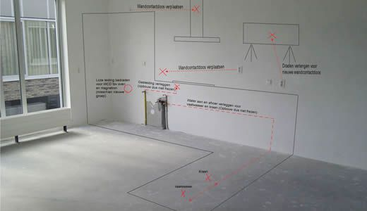 Aannemer Amsterdam Moinatbouw bouwbegeleiding en regisseurs
