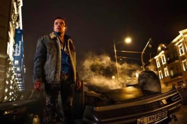 Alexander Petrov stars as 'Piotr' in ANNA.