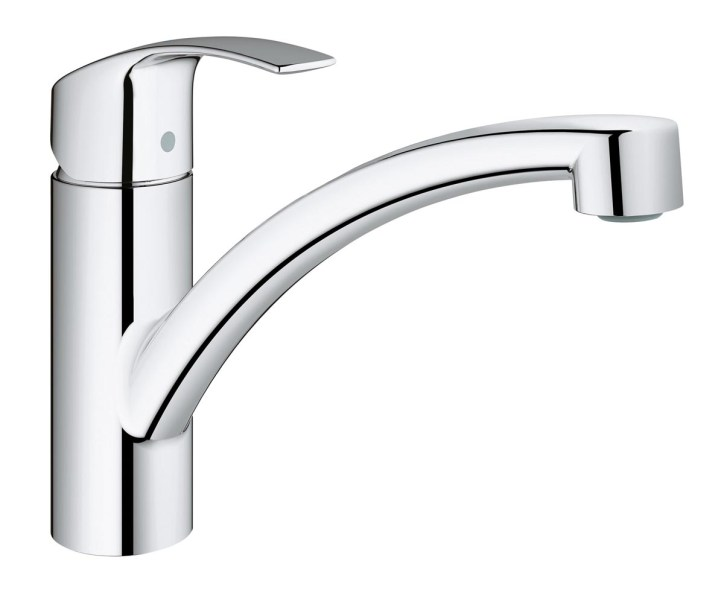 5 Eurosmart kitchen_low spout