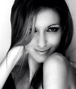Christina Marouchou