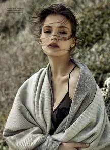 Lingerie, Intimissimi; cardigan, poncho, all - stylist's wardrobe