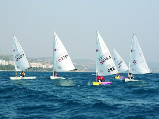 Salling Limassol Coast