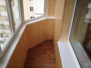 Утепление балконов и лоджий от «Лайк-Балкон»
