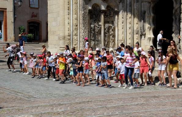 Visuel Flash Mob Clsh Montebello 10