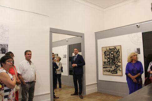 05.exposition Itineraire De Collectionneurs Moissac Juillet2020 (6)