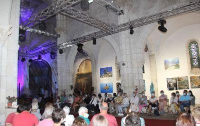13. Soiree 10 Juillet Nuit Des Arts Eg St Jacques (13)