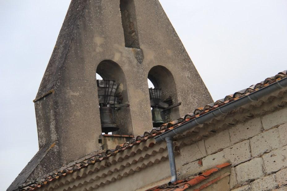 15. Clocher Eglise St Avit