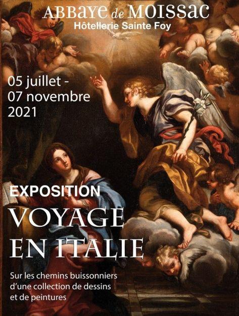 3. Voyage En Italie