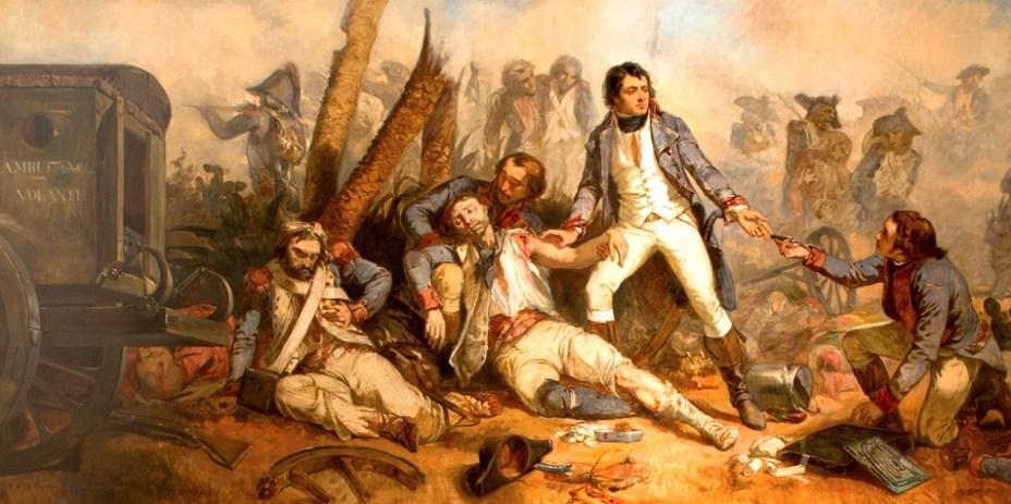 6. Napoleon Generique
