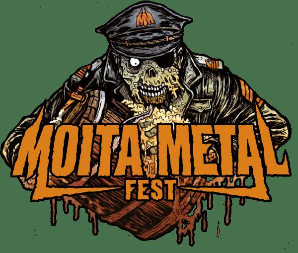 Moita Metal Fest Sargento M