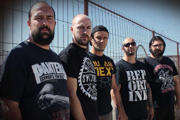 Switchtense - Moita Metal Fest 2016